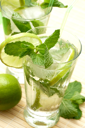 Mojito mocktails | MummyPages.MummyPages.ie