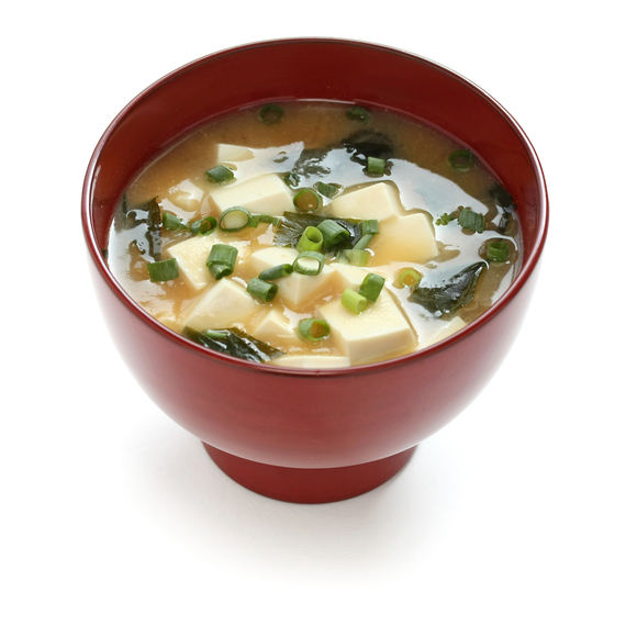 Easy One-Pot Miso Soup Recipe — Dishmaps