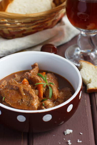 Beef and guinness stew | MummyPages.MummyPages.ie
