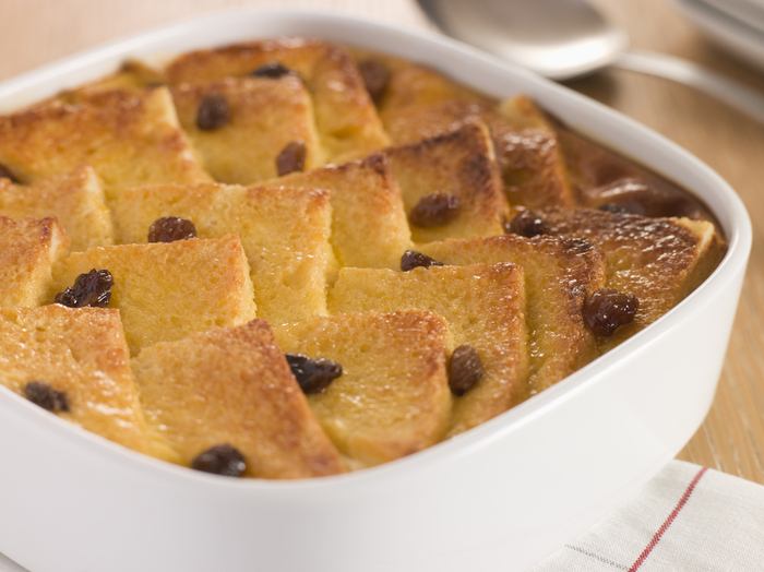 Baileys bread and butter pudding | MummyPages.MummyPages.ie