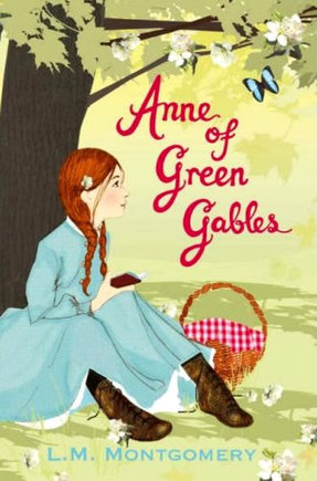 Anne of Green Gables by L.M Montgomery