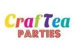 CrafTea Parties