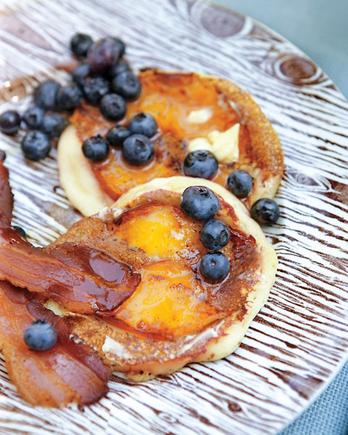 20 Yummy Breakfast Ideas