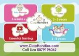 ClapHandies - Cabinteely