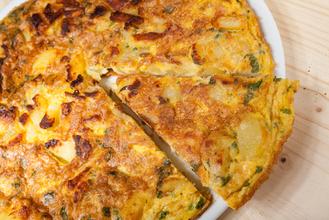 ... love oven frittata baked italian frittata fritatta oven baked frittata