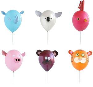 The cheats party balloon animals