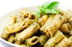 Pesto chicken pasta