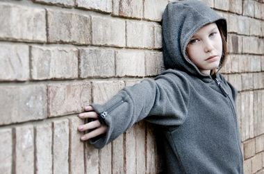 Is your child becoming a tween?