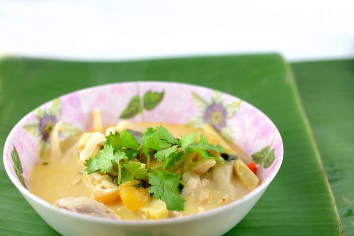 ... soup steamy kitchen recipes thai hot and sour soup thai hot and sour