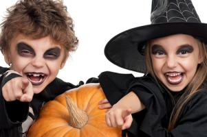 Halloween parties: Its never too early to start planning yours!