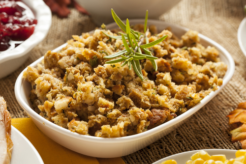 Chestnut and sausage stuffing | MummyPages.MummyPages.ie
