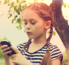 Reducing kids screen time
