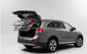 Family car review: Kia Sorento 2.2 diesel