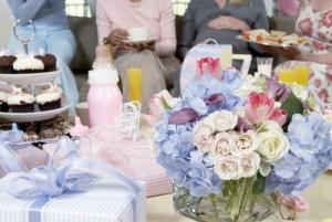 The dos and don'ts of hosting a baby shower