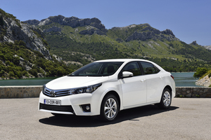 Family car review: Toyota Corolla 1.4 diesel
