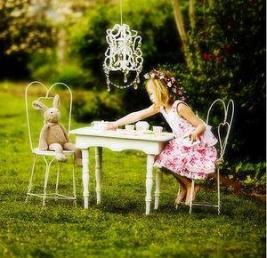 Host a tea party birthday bash
