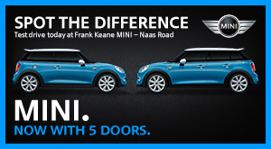 Introducing the first-ever MINI 5-Door Hatch
