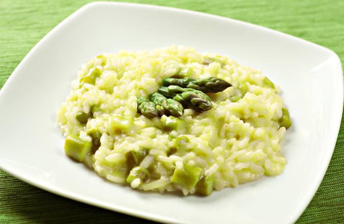 vegetables to make this simple risotto main ingredients vegetables ...