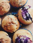 Medley of muffins