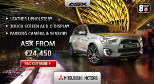Family car review: Mitsubishi ASX 1.6 diesel