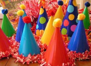 How to throw your gang the perfect circus party!