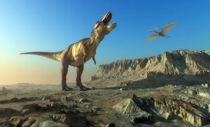 Dinosaur fan on your hands? We have party tips for you!