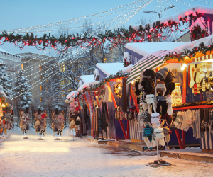Must-see Christmas markets in Poland