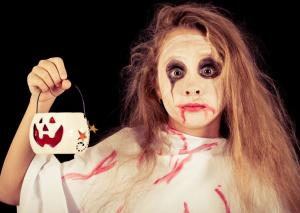 Halloween parties and your child: 3 top tips for a stress-free evening