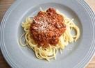 Batch cook: Spaghetti Bolognese
