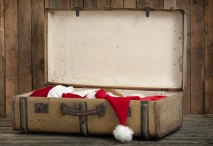 Christmas travel: What to do if your flight is cancelled or delayed