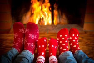 Festive parties: How to remind your child of the true meaning of Christmas