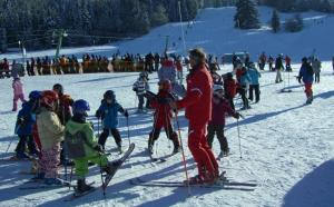 Skiing with the kids: 5 safety tips