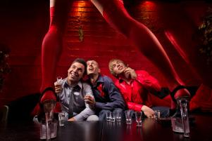 Is your other half planning a stag? We have YOUR top dos and donts
