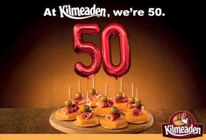 Kilmeaden is celebrating 50 years