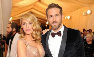 Every dad should get on board with Ryan Reynolds' post-birth advice