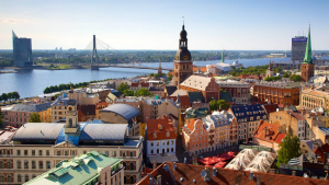 5 reasons to make Riga your next holiday destination