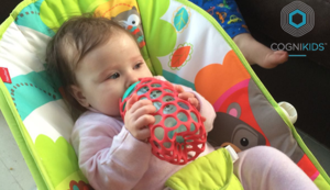 Helping babies get a grip – a pincer grip