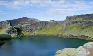 5 family-friendly things to do in Iceland in the summer