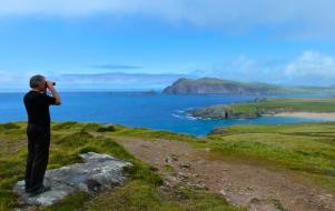 Can you guess where Ireland's most popular holiday spot is?
