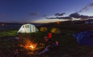 8 reasons camping with kids is the BEST EVER