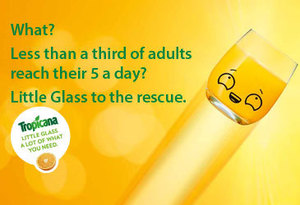 Little Glass is a big hit with immune systems