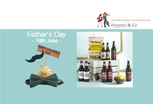 Celebrate Fathers Day in style