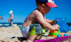 5 easy-to-remember rules to help protect you from the sun