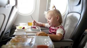 No one sits in front of them: 7 things ALL mums wish for when flying with kids