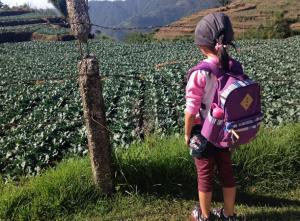 Checklist: 18 items not to forget when travelling with kids