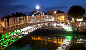 Gorgeous photos of Dublin will make you look at the city in a different light