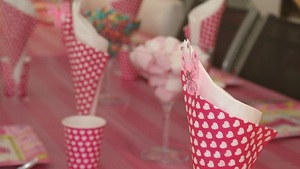 How to have a great kids party at home