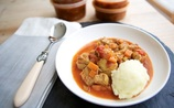 MummyCooks Lamb Curry
