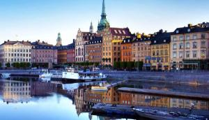 These pictures will have you packing your bags and heading to Stockholm