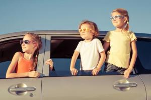Are we there YET?: 10 things that happen on every family road trip